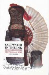 Saltwater In The Ink - Voices From The Australian Seas - Lucy Sussex