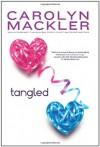Tangled - Carolyn Mackler