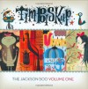 The Jackson 500 Volume 1 - Tim Biskup