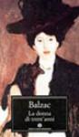 La donna di trent'anni - Paola Decina Lombardi, Honoré de Balzac, Gianna Tornabuoni