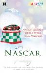 Very NASCAR Holiday, A: All I Want for ChristmasChristmas PastSecret Santa - Nancy Warren, Debra Webb, Gina Wilkins