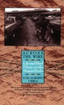 Across the Wire: Life and Hard Times on the Mexican Border - Luis Alberto Urrea, John Lueders-Booth