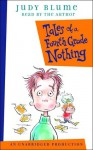 Tales of a Fourth Grade Nothing (Audio) - Judy Blume