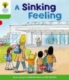A Sinking Feeling - Roderick Hunt, Alex Brychta