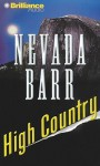 High Country (Anna Pigeon, #12) - Nevada Barr, Joyce Bean