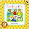 Teddy Bear's Picnic - Mark Burgess