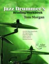 CAP05760 - Jazz Drummer's Reading Workbook - Book/2 CD Set - Tom Morgan