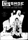 Corsage: A Bouquet of Rex Stout and Nero Wolfe - Rex Stout, Michael Bourne, Sid Wright Jr.