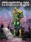 Strontium Dog: Traitor To His Kind - John Wagner, Carlos Ezquerra