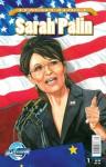 Female Force: Sarah Palin - Neal Bailey