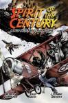Spirit of the Century - Fred Hicks, Rob Donoghue, Leonard Balsera
