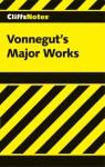 Cliffsnotes Vonnegut's Major Works - Thomas R. Holland
