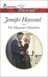 The Magnate's Manifesto - Jennifer Hayward