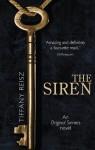 The Siren (The Original Sinners) - Tiffany Reisz