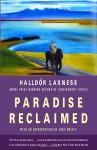 Paradise Reclaimed - Halldór Laxness, Magnus Magnusson