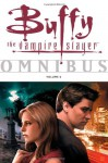 Buffy the Vampire Slayer Omnibus Vol. 6 - Joss Whedon, Andi Watson, Amber Benson, Eric Powell, Jamie S. Rich, Cliff Richards, Christian Zanier, Chynna Clugston Flores, Jane Espenson, Tom Fassbender, Christopher Golden, Terry Moore, Jim Pascoe