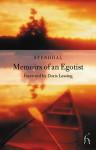 Memoirs of an Egotist - Stendhal, Doris Lessing