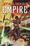 Star Wars:Empire Vol 5 Allies And Adversaries: Allies And Adversaries V. 5 (Star Wars) - Ron Marz, Jeremy Barlow, Brandon Bardeaux