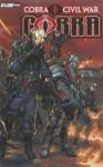 G.I. JOE: Cobra - Cobra Civil War Volume 1 - Antonio Fuso, Mike Costa