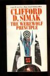 The Werewold Principle - Clifford D. Simak
