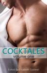 Cocktales Volume 1. - Sylvia Lowry, Elizabeth Coldwell