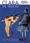 Clara De Noche - Carlos Trillo, Jordi Bernet, Eduardo Maicas
