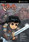 The Battle for Argon Falls (Z Graphic Novels / Tomo) - Jim Krueger, Ariel Padilla, Funnypages Productions