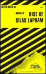 Howells' The Rise of Silas Lapham - CliffsNotes
