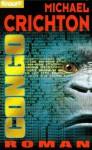 Congo - Michael Crichton, Karl A. Klewer