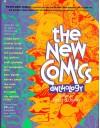 The New Comics Anthology - Bob Callahan