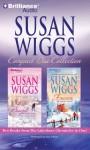Susan Wiggs CD Collection (Snowfall at Willow Lake / Fireside) - Susan Wiggs, Joyce Bean