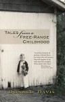 Tales from a Free-Range Childhood - Donald Davis