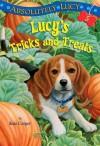 Lucy's Tricks and Treats - Ilene Cooper, David Merrell
