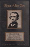 Classic Poe: Stories and Poems (Classics for Young Adults and Adults) - Edgar Allan Poe