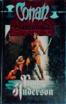Conan Buntownik - Poul Anderson