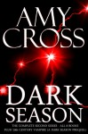 Dark Season: The Complete Second Series - Amy Cross