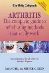 "The ""Daily Telegraph"" Arthritis (""Daily Telegraph"" Books) - Arthur C. Klein, Dava Sobel"