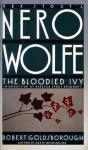 The Bloodied Ivy - Robert Goldsborough