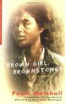 Brown Girl, Brownstones - Paule Marshall, Mary Helen Washington, Edwidge Danticat