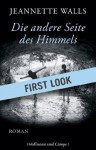 FIRST LOOK: Walls - Die andere Seite des Himmels: Roman (German Edition) - Ulrike Wasel, Klaus Timmermann, Jeannette Walls