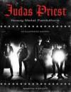 Judas Priest: Heavy Metal Painkillers - Martin Popoff