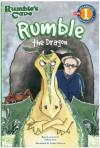 Rumble, the Dragon - Felicia Law, Lesley Danson