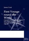 First Voyage Round the World - James Cook
