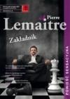 Zakładnik - Pierre Lemaitre
