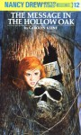 The Message in the Hollow Oak - Carolyn Keene, Mildred Benson