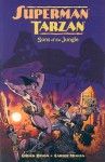 Superman/Tarzan: Sons of the Jungle - Chuck Dixon, Carlos Meglia