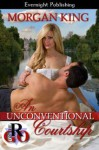 An Unconventional Courtship - Morgan King