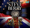 The King's Deception - Scott Brick, Steve Berry