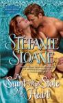 The Saint Who Stole My Heart - Stefanie Sloane
