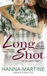 Long Shot - Hanna Martine